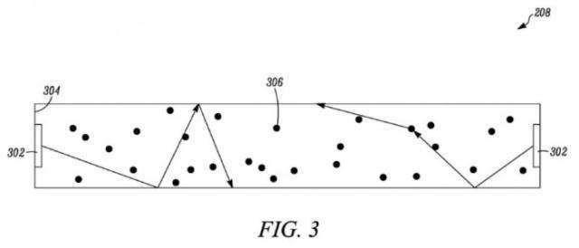 特斯拉新天窗专利:多层结构调光,提供彩光照明切削中心机